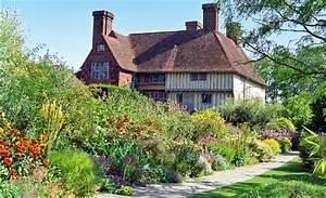 Jardins à L Anglaise : am nager un jardin l anglaise les r gles monjardin ~ Melissatoandfro.com Idées de Décoration