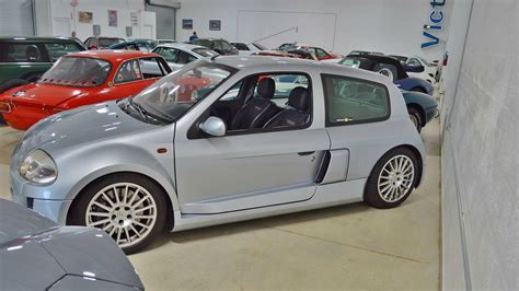Renault Clio V6 For Sale Usa by κεντρομήχανο Renault Clio V6 με πόσο Renault Clio