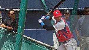 Jays reportedly sign Cuban free agent Gurriel to multi ...