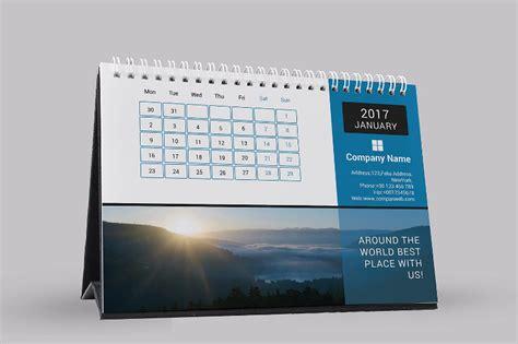 Desktop Calendar Templates