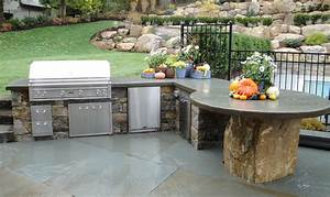 Outdoor Kitchens Cording Landscape Design