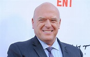 "'Breaking Bad' star Dean Norris tweeted ""sex gifs"" - and ..."