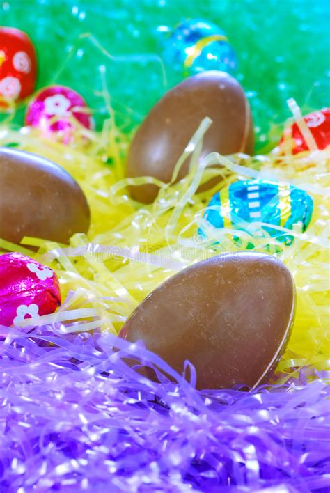 Look no further than this list of 20 finest recipes to feed a crowd when you need outstanding suggestions for this recipes. Lots of easter eggs stock photo. Image of nest, junk ...