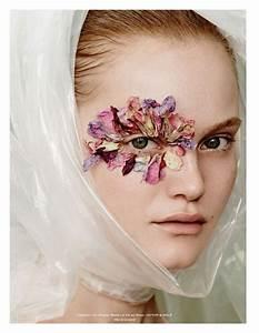 Make Up Ideen : pin von laura winner auf kitsch kreatives makeup make ~ Buech-reservation.com Haus und Dekorationen