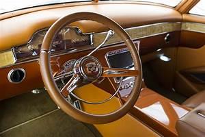 This Stunning 1949 Cadillac Custom Is Street Rodder U2019s 2017