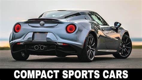 compact sports cars  sale   honest buyer
