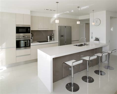 Modern Kitchen Bathroom Designs by Kitchen Renovation In Sydney New Modern Kitchens Sydney
