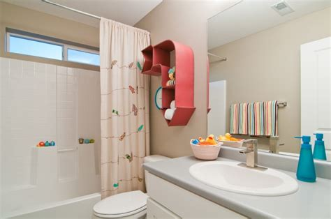 15+ Kids Bathroom Decor Designs, Ideas