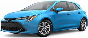 Is There A Toyota Hatchback With Manual Transmission