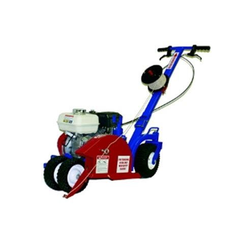 Ez Trench Bed Edger by Ez Trench Llc Self Propelled Bed Edger Grand Rental Of