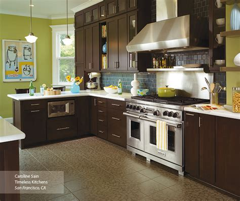 kitchen cabinet gallery kitchen images gallery cabinet pictures omega 2519
