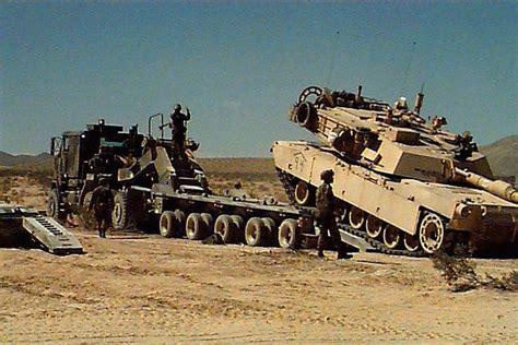 Heavy Equipment Transporter System (hets