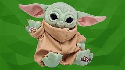 Bear Build Yoda Child Mandalorian Toy Toys