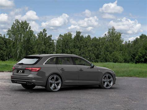 Audi A4 B9 Felgen Auto Bild Idee