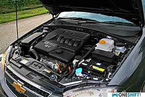 Chevrolet Optra Magnum 1 6  A  2008 Photo Images Gallery