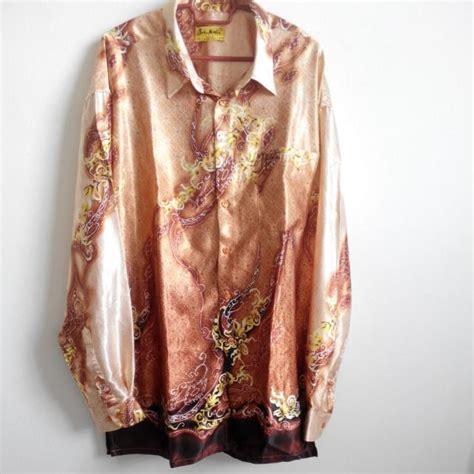 reduced kemeja batik master fesyen lelaki di carousell