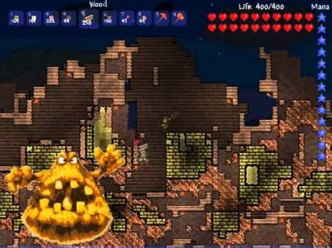 terraria pixel art  great mighty poo thanksgiving