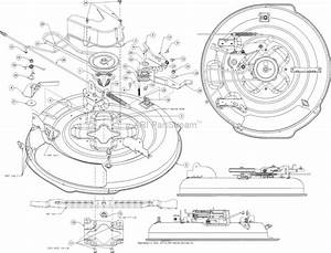 Mtd 13b226jd099  247 290003   R1000   2017  Parts Diagram