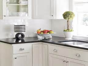 white kitchen cabinets ideas for countertops and backsplash kitchen designs minimalist kitchen design black countertop white backsplash fresh fruits