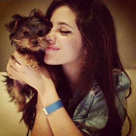 Camila and Britneys puppy :) | Fifth harmony, Fifth ...