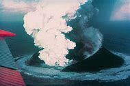 Surtsey 1963 Eruption