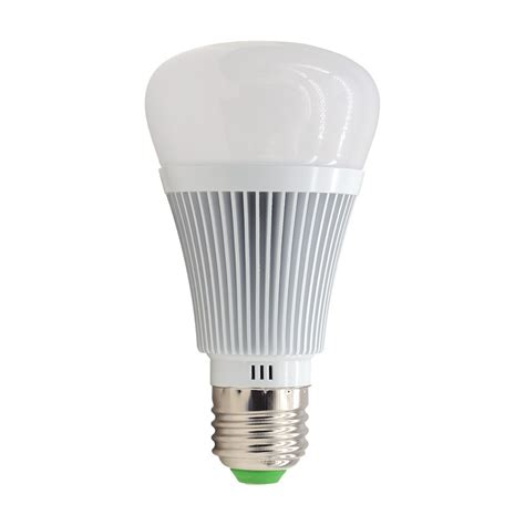 sonoff b1 e27 6w rgb dimmable wifi led smart light bulb