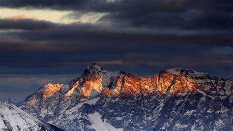Zugspitze Mountain Bing Wallpaper Download