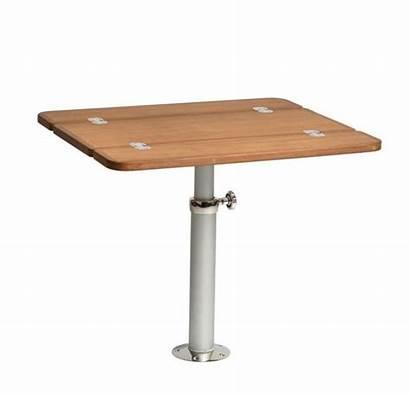Teak Folding Table 2032 Marine Onward Trading