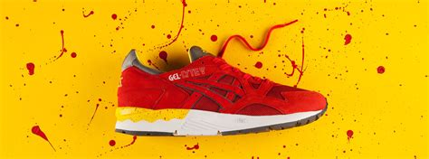 Asics Tiger Shoes Australia - Free delivery to your ...