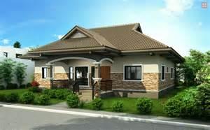 contemporary one house plans single storey bungalows plan amazing architecture magazine