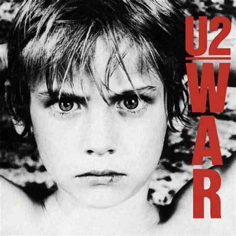 war   albums   eighties rolling stone