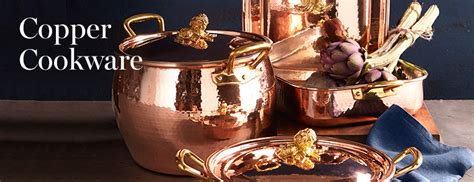 benefits  copper cookware