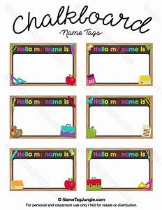 Best 25 printable name tags ideas on pinterest for Preschool name tag templates