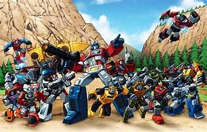 My Top 10 Transformers Characters: Autobots | Cool ...