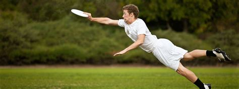 4 Reasons Why You Should Start Playing Ultimate Frisbee