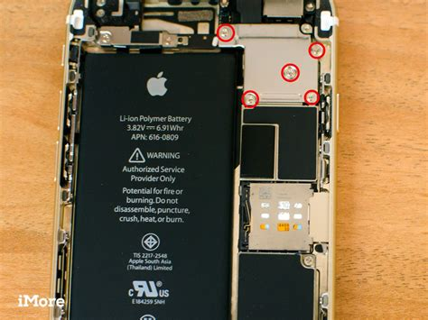 how to remove iphone 5 screen how to fix a broken iphone 6 screen in 10 minutes imore