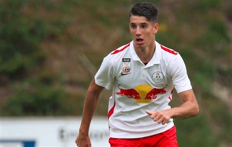 Dominik szoboszlai's last training with red bull salzburg before going to leipzig. Bayern Munich join chase for Dominik Szoboszlai - Soccer News