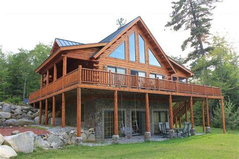 log cabin rentals nh cool log cabin rentals nh new home plans design