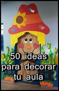 50 ideas para decorar tu aula - SOY DOCENTE MAESTRO Y