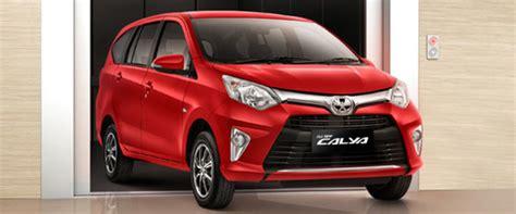 Toyota Calya Photo by Toyota Calya Price Reviews Specs Images Oto