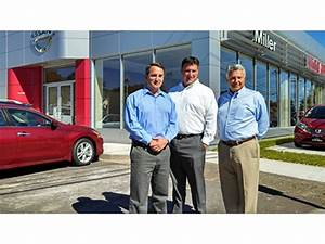 PAUL MILLER NISSAN OF FAIRFIELD AWARDED TOP HONOR FROM