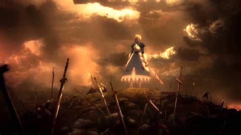 fatestay night unlimited blade works ost ii  deep