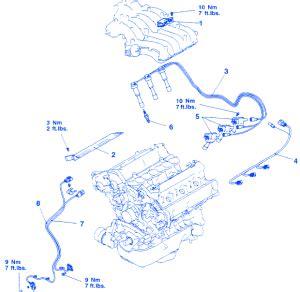 Mitsubishi Montero Engine Electrical Circuit