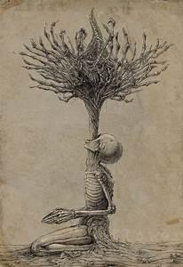 morbid drawing | Tumblr