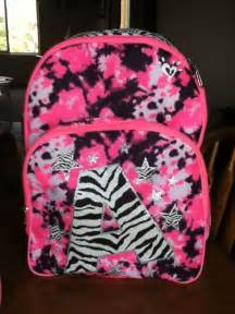 Back to School Backpacks at Justice