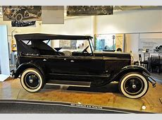Auction results and data for 1924 Chrysler Model B70
