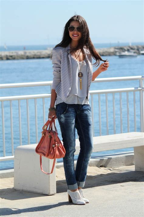spring outfits  casual  pretty designs