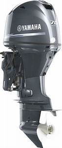 F70 Outboard In Yamaha At Newport Marine And Rv