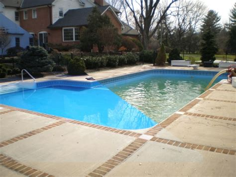 vinyl liners pools patios and porches