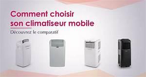Climatiseur Mobile Sans évacuation Extérieure : meilleur climatiseur mobile 2018 comparatif avis teste ~ Dailycaller-alerts.com Idées de Décoration